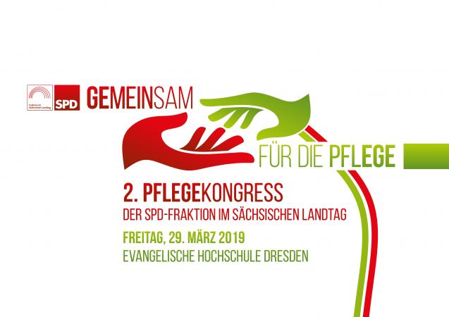 2. Pflegekongress @ Evangelische Hochschule Dresden