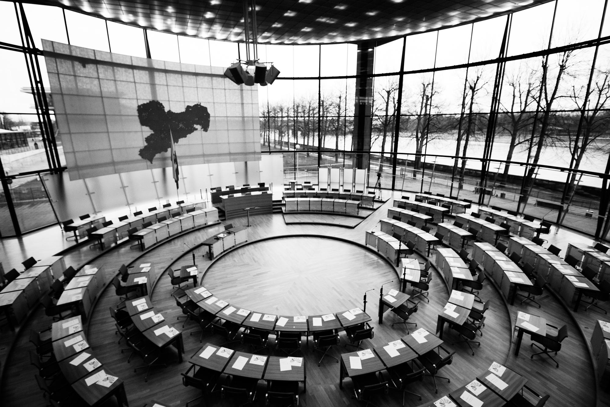 Poltische Bildung in Sachsen umfassend umbauen