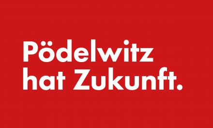 Pödelwitz hat Zukunft