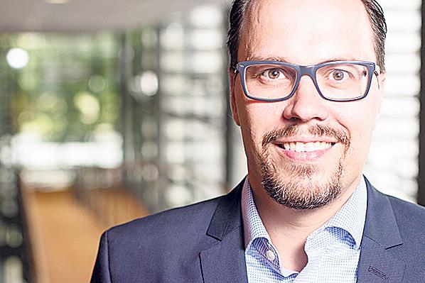 Rede von Dirk Panter zur Fachregierungserklärung
