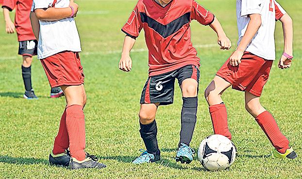 Sachsen bei Sicherheit im Fußball auf gutem Weg