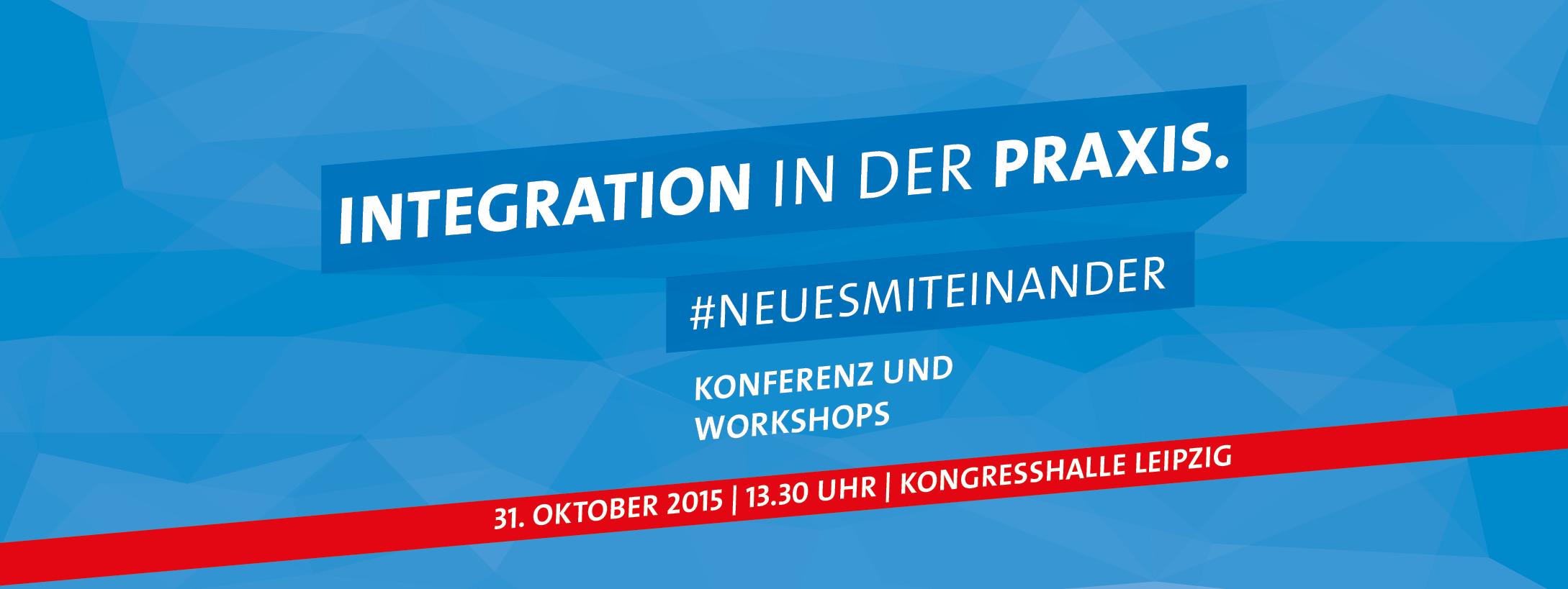 Integration in der Praxis:  SPD lädt Initiativen zu Erfahrungsaustausch und Workshops ein