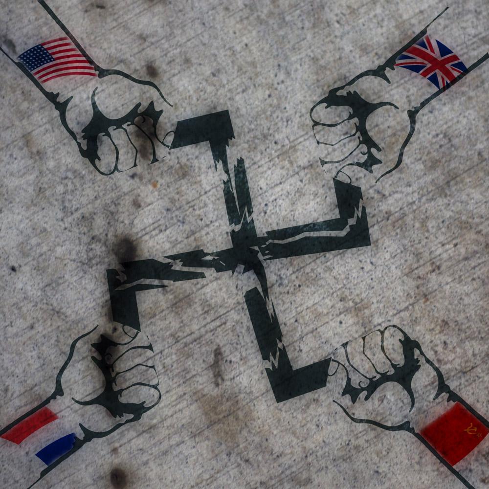 Zum Tag der Befreiung Erinnerung an Krieg und Diktatur wachhalten