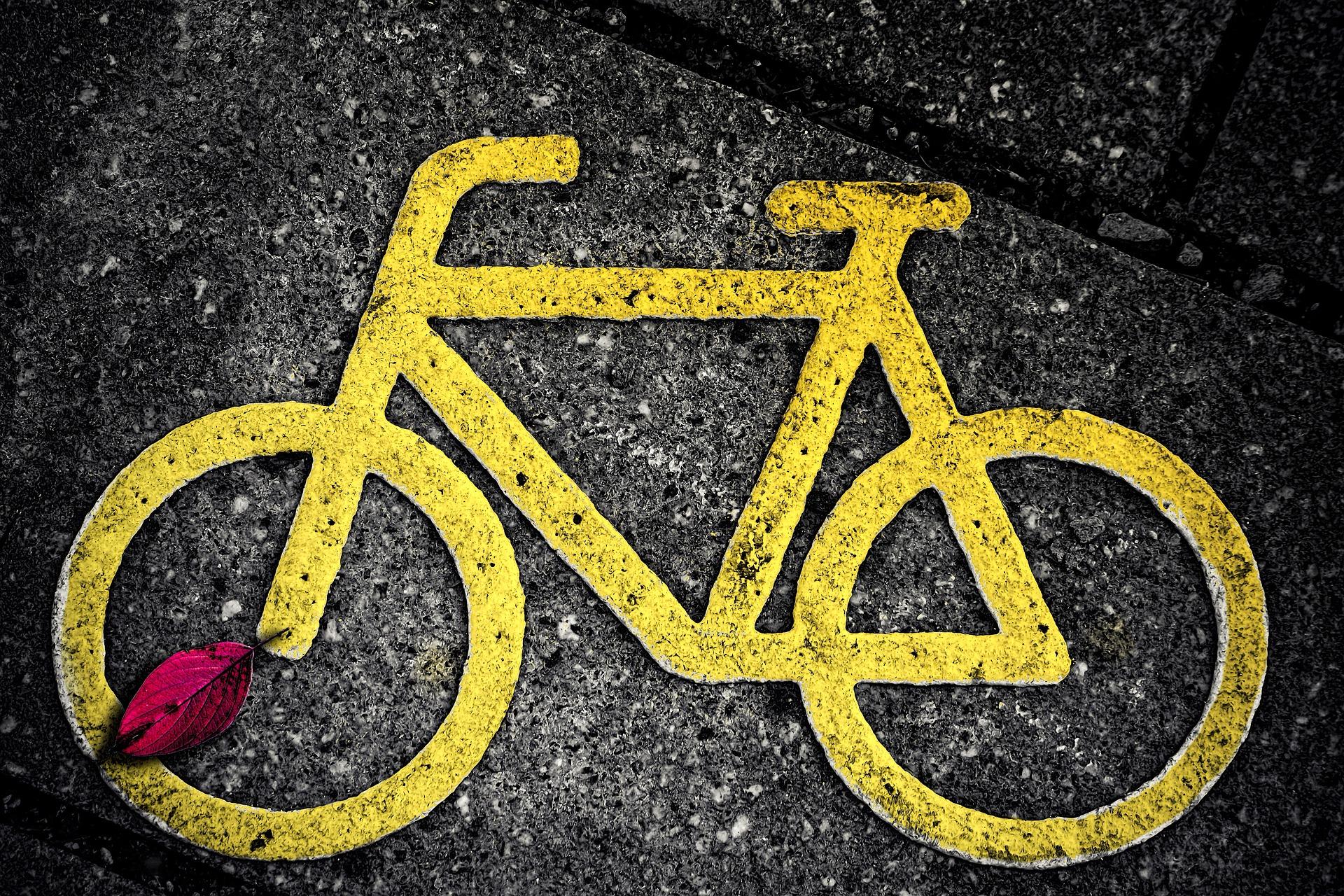 Radverkehr auf die Überholspur bekommen