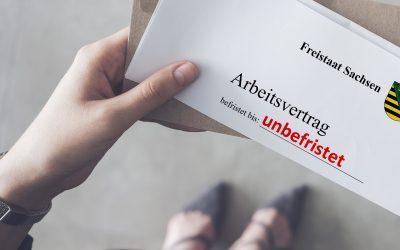 Attraktive Arbeitsbedingungen für Öffentlichen Dienst – Respekt und Anerkennung für die Beschäftigten