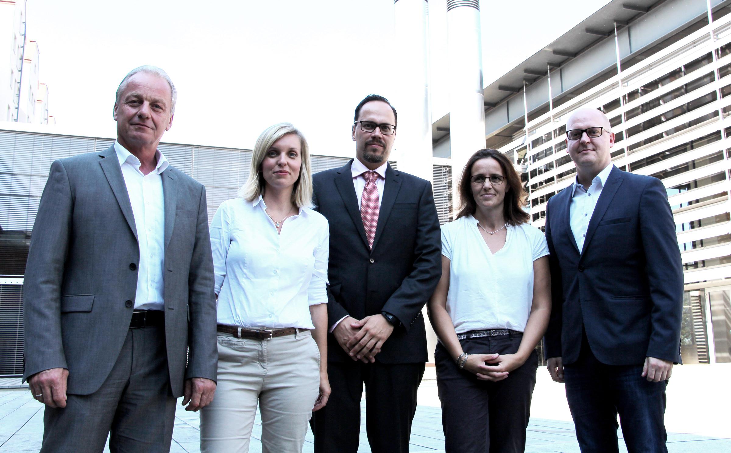 Dirk Panter als Fraktionsvorsitzender wiedergewählt